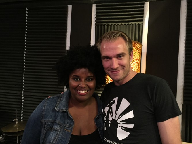 Acoustic Gold with The Suffers