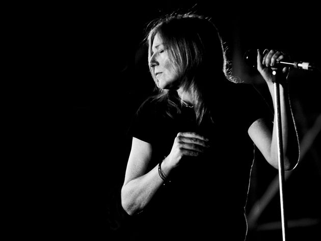 Video of Today: Portishead - Glory Box