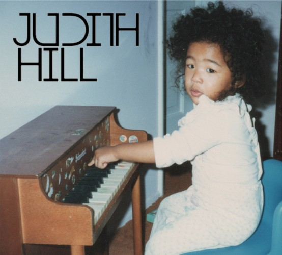 "Download Judith Hill's ""Back In Time"" here!"